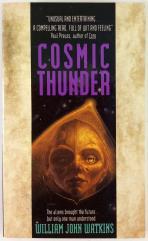 Cosmic Thunder