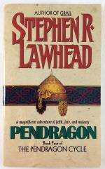 Pendragon Cycle, The #4 - Pendragon