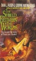 Chronicles of Fionn Mac Cumhal #2 - The Shield Between the Worlds