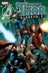 Avengers Disassembled, The - Thor