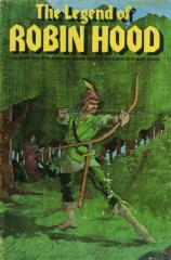 Legend of Robin Hood, The