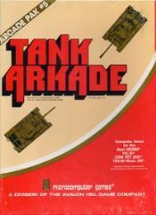 Arcade Pak #5 - Tank Arkade