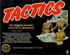 Tactics (25th Anniversary Edition)