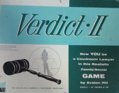 Verdict II