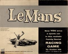 LeMans (1st Edition)