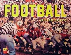Football Strategy (1st Edition, Large Box Edition)