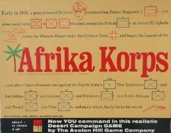 Afrika Korps (3rd Edition)