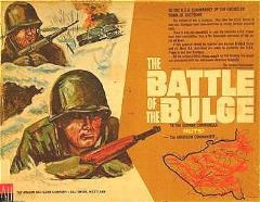 Battle of the Bulge, The (1965 Edition)