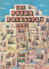 Peter Principle Game, The