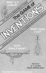 Game of Inventions, The