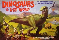 Dinosaurs of the Lost World
