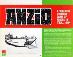 Anzio (3rd Edition)