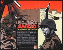 Anzio (4th Edition)
