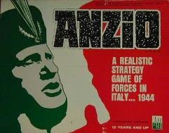 Anzio (1st Edition)