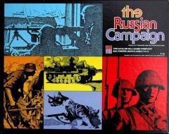 Russian Campaign, The (2nd Edition)