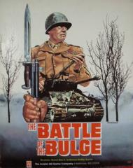 Battle of the Bulge, The (1981 - 1st Edition)