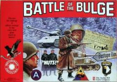 Battle of the Bulge (Smithsonian Edition)