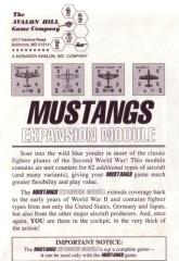 Mustangs Expansion Module