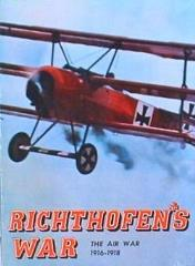 Richthofen's War 2-Pack