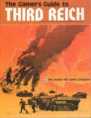 Gamer's Guide to Third Reich, The