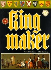 Kingmaker (1st Edition)