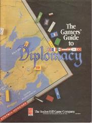 Gamer's Guide to Diplomacy, The (3rd Edition)