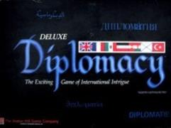 Deluxe Diplomacy