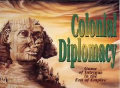 Colonial Diplomacy