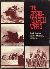 Arab-Israeli Wars, The