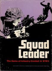 Squad Leader (1st Edition)