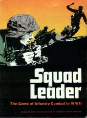 Squad Leader 2-Pack - Squad Leader & Cross of Iron
