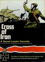 Cross of Iron (3rd Edition)