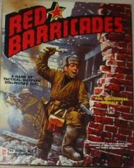 Red Barricades