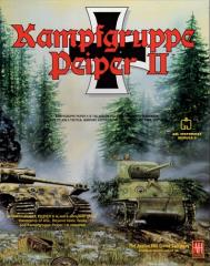 Kampfgruppe Peiper II