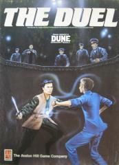 Dune - The Duel