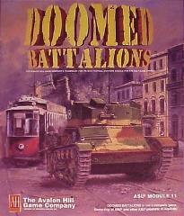 Doomed Battalions
