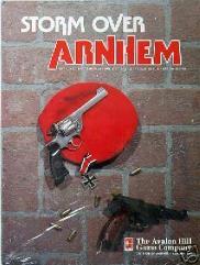 Storm Over Arnhem (2nd Edition)