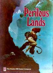 Perilous Lands