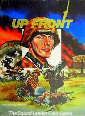 Up Front (1st Edition)