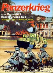 Panzerkrieg