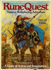 RuneQuest (Deluxe Edition)