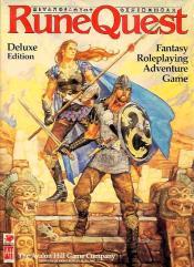 RuneQuest (Deluxe Edition)