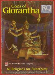 Gods of Glorantha