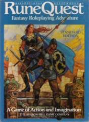RuneQuest (Standard Edition)