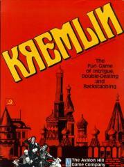 Kremlin (2nd Edition)