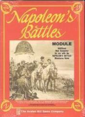 Napoleon's Battles Module #1
