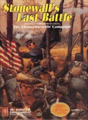 Stonewall's Last Battle