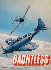 Dauntless (2nd Edition)