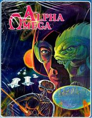 Alpha Omega (2nd Edition)