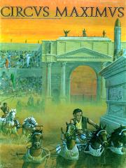 Circus Maximus (2nd Edition)
